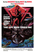 "Roger Moore Tribute: ""The Spy Who Loved Me"" @ Savoy Kino Hamburg"