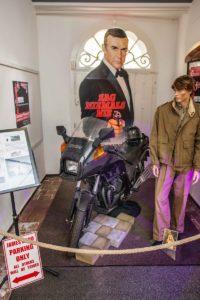 Top Secret - Die Bondausstellung @ Goslarer Museum