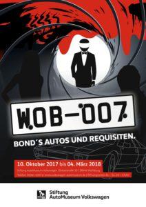 WOB-007 Ausstellung @ Stiftung AutoMuseum Volkswagen